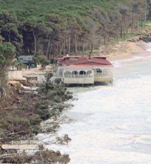 Eraclea Minoa, vertice per salvare la spiaggia