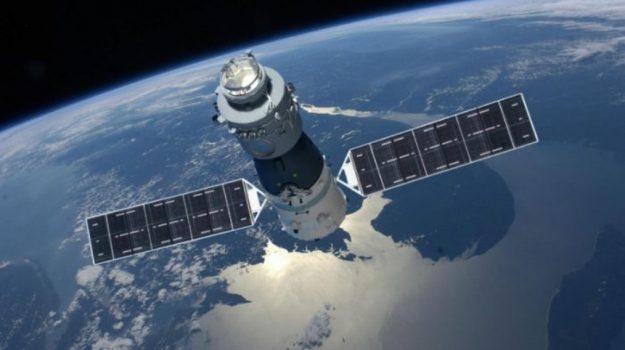 caduta stazione spaziale, Tiangong, Sicilia, Mondo