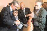 Riconoscimento per il suino nero dei Nebrodi: arriva il marchio Dop per il prosciutto crudo