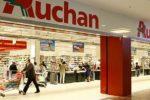 Catania, l'Auchan La Rena chiude il 30 aprile: futuro sempre più incerto per i 108 dipendenti