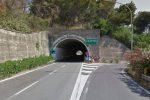 Autostrada Messina-Catania, via ai lavori tra Tremestieri e Taormina