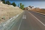Incidente con la moto sulla Palermo-Agrigento: muore un ragazzo di 29 anni