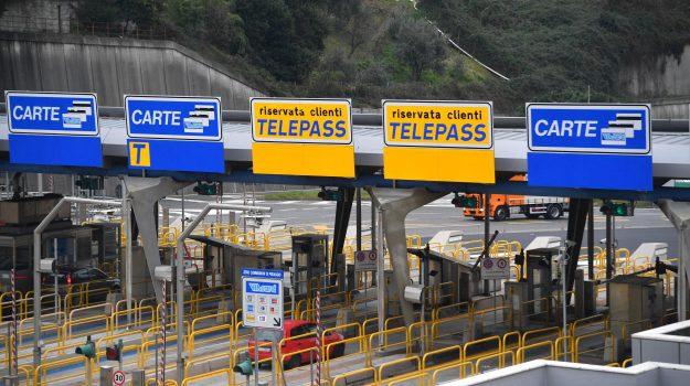 autostrade, telepass europeo auto, Sicilia, Economia