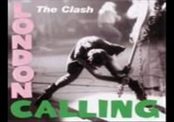 The Clash - Brand new Cadillac