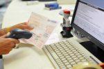 Recupero esenzioni ticket, l'Asp di Agrigento invia oltre 31 mila avvisi