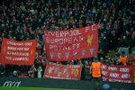 Champions, ferito un tifoso del Liverpool: arrestati due romani