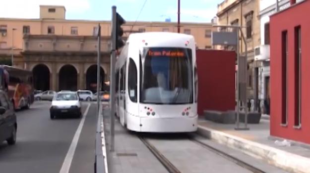 linee tram palermo, Palermo, Cronaca