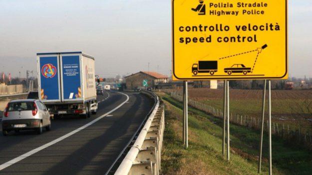 Tutor autostrade, Sicilia, Cronaca