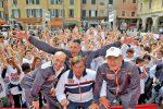 Catania, quattro campioni dello sport incontrano studenti di elementari e medie