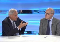 Il racconto del professor Giovanni Azzone, rettore del Politecnico di Milano