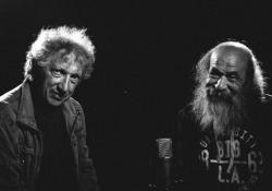 Il docu-film «Urli e risvegli» di Nicola Ragone con Eugenio Bennato racconta la storia del bidello-poeta