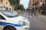 Altro cantiere a Palermo, chiuso un tratto di via Roma: cambia il traffico, mattina di caos