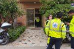 """Palermo, giallo sulla morte di un giovane in un condominio di viale Campania: """"Caduto nel vuoto"""""""