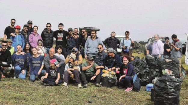 rifiuti pantelleria, Trapani, Cronaca