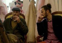 Un film di Annemarie Jacir. Con Mohammad Bakri, Saleh Bakri, Maria Zreik, Tarik Kopty, Monera Shehadeh.