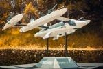 Uber cerca città fuori Usa per lancio auto volanti