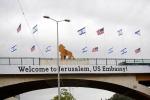 Gerusalemme: anche Ungheria all'ambasciata Usa, 4 Ue