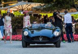 Concorso di Eleganza di Villa d'Este celebra la Bella Auto