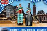 La 'Birra Morena' premiata tra mille craft in Germania