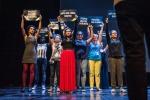 'Nois', a teatro la Sardegna che accoglie i migranti -  (Foto di di Alec Cani)