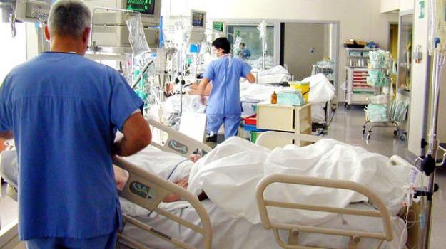 centro prenotazioni dell'ospedale Sant'Antonio Abate, Trapani, Cronaca