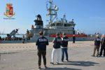 Migranti sbarcati a Pozzallo, fermato lo scafista: è un pregiudicato tunisino di 28 anni