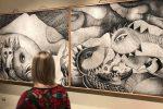 """Catania, inaugurata al Museo Emilio Greco la mostra di arte contemporanea """"Arcaica"""""""
