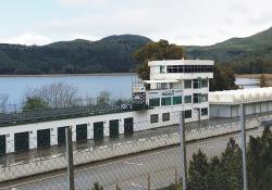 Terminati i lavori di ripristino, la pista di Pergusa sarà a disposizione dei tester Pirelli per 150 giorni all'anno