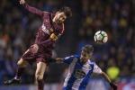 L'agilità e la velocità di Messi sono le doti che fanno un ottimo calciatore