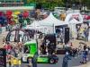 Pneumatici, parte da Misano il Conti Truck On Tour