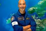 L'astronauta Luca Parmitano si prepara alla sua seconda missione a bordo della Stazione Spaziale Internazionale (fonte: ESA–Manuel Pedoussaut)