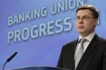 Dombrovskis a nuovo Governo, rispetti regole bilancio
