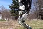 Il robot Atlas (fonte: Boston Dynamics)