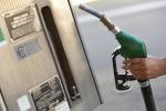Il prezzo dei carburanti continua a salire, benzina e diesel alle stelle