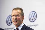 Diess, Volkswagen sia più perbene. Progetto per punire chi sbaglia