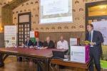 Confagricoltura e Syngenta siglano protocollo Mais in Italy