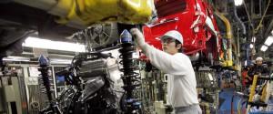 La Cina e i dazi sull'import di auto
