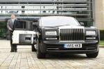 Per Rolls-Royce, guida completamente autonoma può aspettare