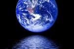 La Terra al quinto posto nella classifica dei mondi più ricchi di acqua del Sistema Solare (fonte: Pixabay)