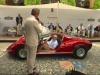 Presentata nel 1967, lAlfa Romeo 33 Stradale stata prodotta in soli 18 esemplari