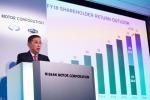 Nissan: utile operativo anno fiscale -22%, pesa scandalo