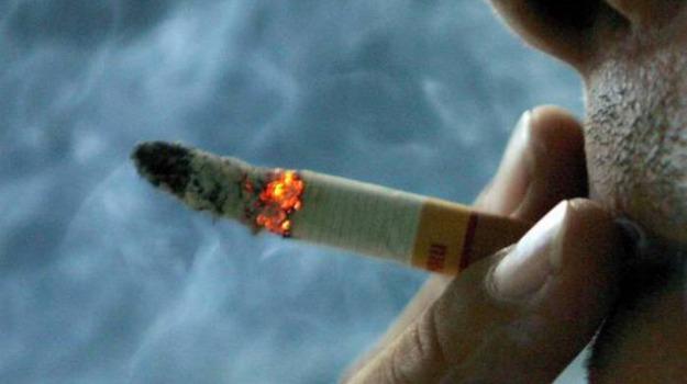 fumo a scuola sanzioni, studenti fumano a scuola nove sanzionati a Catania, Catania, Cronaca