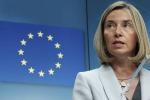 Gaza: Mogherini, appello alle parti a massima moderazione