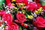 Festa mamma in piazze, bouquet di ortaggi e caffè gratis