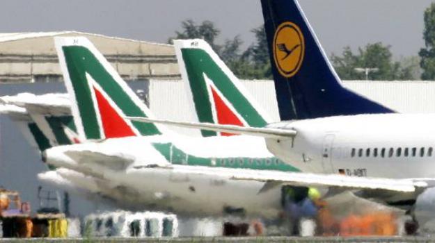 aerei, coronavirus, Sicilia, Politica