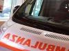 Siracusa, incidente tra due motociclisti finisce in lite. Uno di loro fugge