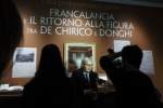 Assisi celebra Francalacia e Realismo