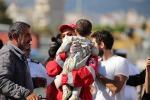 Migranti: 3,1 mln permessi soggiorno in Ue, 187 mila in Italia