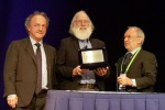Tumori: Premio Pezcoller consegnato a prof. Anthony Hunter