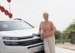 Con Citroen C5 Aircross l'ibrido sfiderà i costi del Diesel
